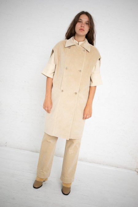 Nehera Cary Coat - Grey Beige