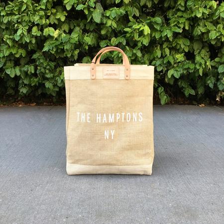 Apolis The Hamptons Market Bag