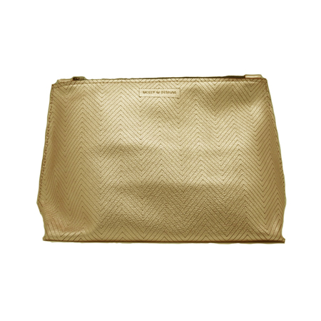 Molly M. Designs Pouch 23 - Gold