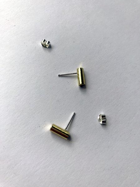Cosmic Twin Stewart Stud Earrings