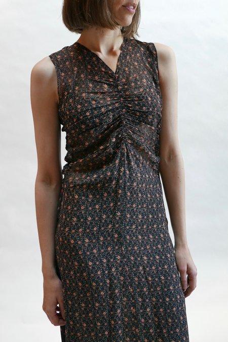 Masscob Dune Dress