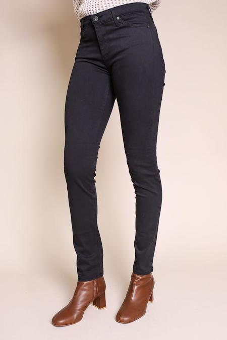 AG Jeans Prima Jean - Super Black
