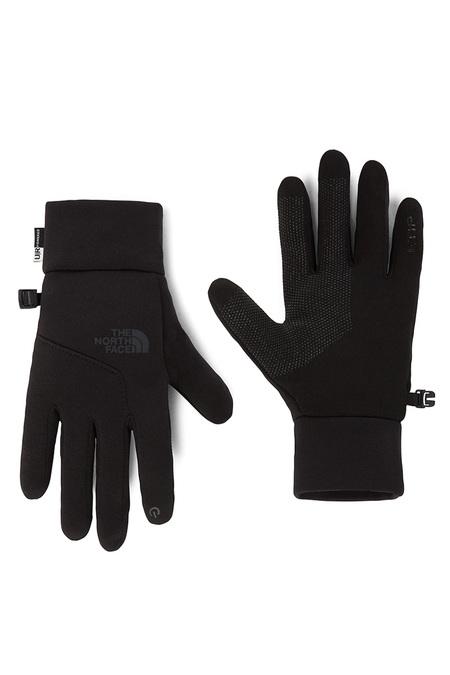 Unisex The North Face Etip Gloves - Black