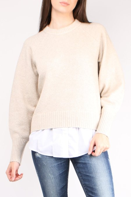 Brochu Walker Olympia Layered Pullover - Bering