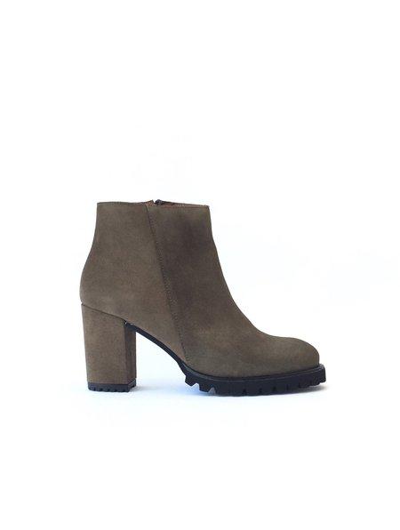 Vamp Shoes Quebec Boots - Khaki