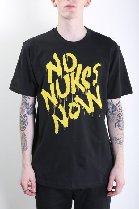 Central High No Nukes T
