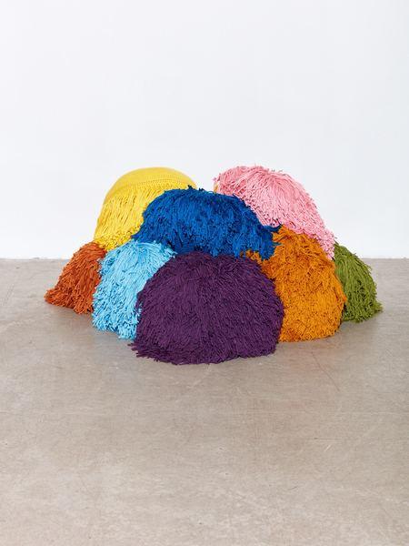 Huldra of Norway Crochet Pillows