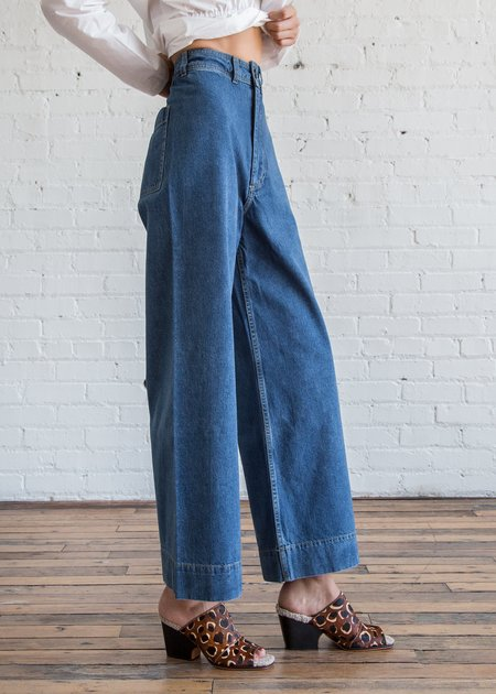 Creatures of Comfort Maison - Denim Blue