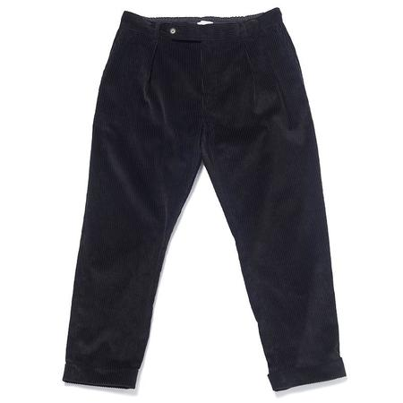 S.K. Manor Hill Henry Pant - Black