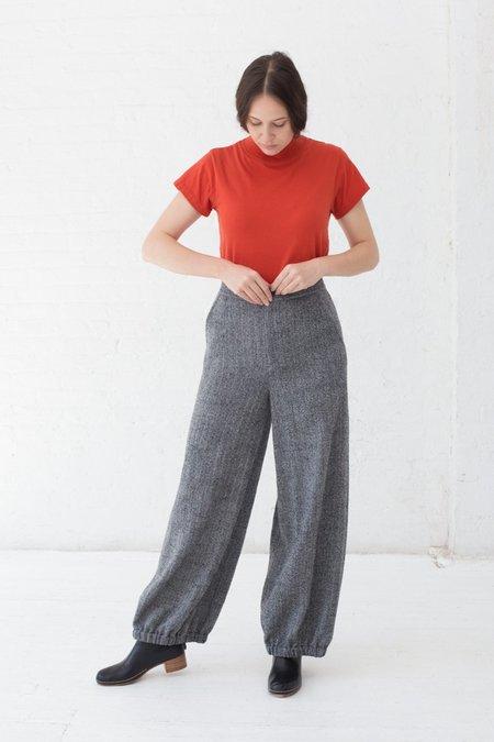 Creatures of Comfort Sloane Pants - Grey/Black