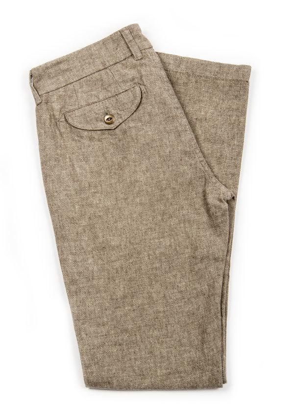 Men's The West is Dead Slim Chino Pant