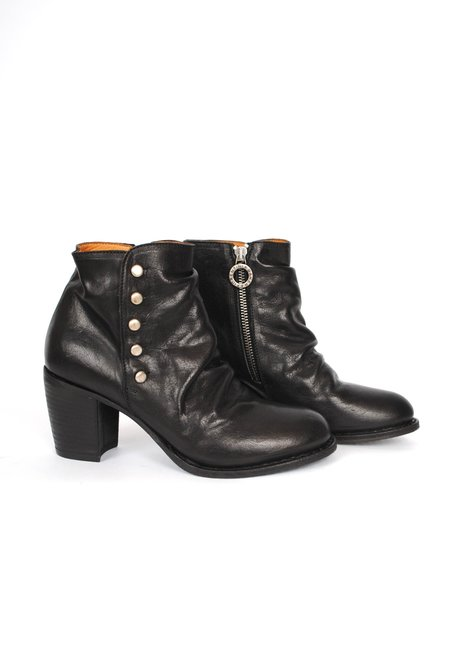 Fiorentini + Baker Ester Ellie Boots - Black