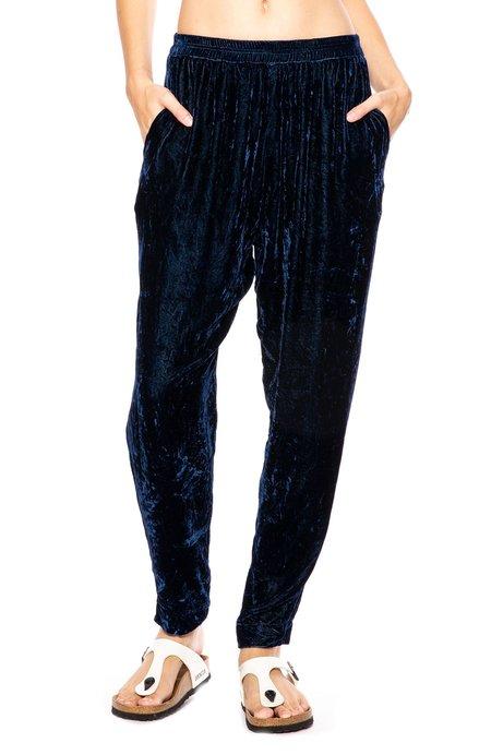 Colorant Velvet Pant