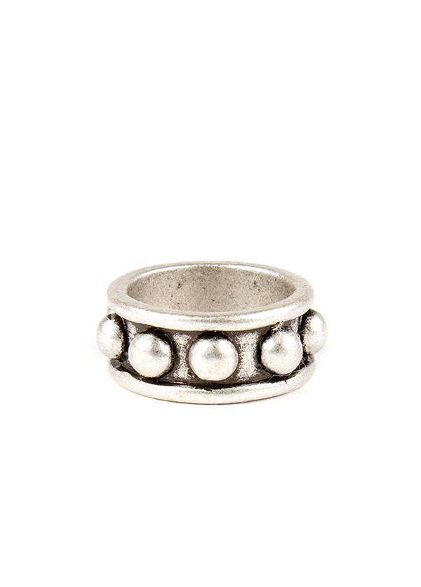 Dudine Durango Studded Ring
