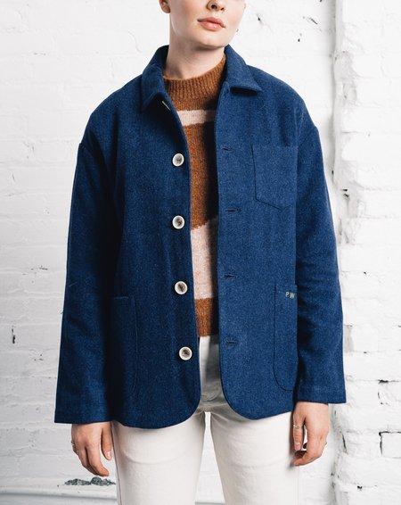 Paloma Wool Lario Jacket - Teal