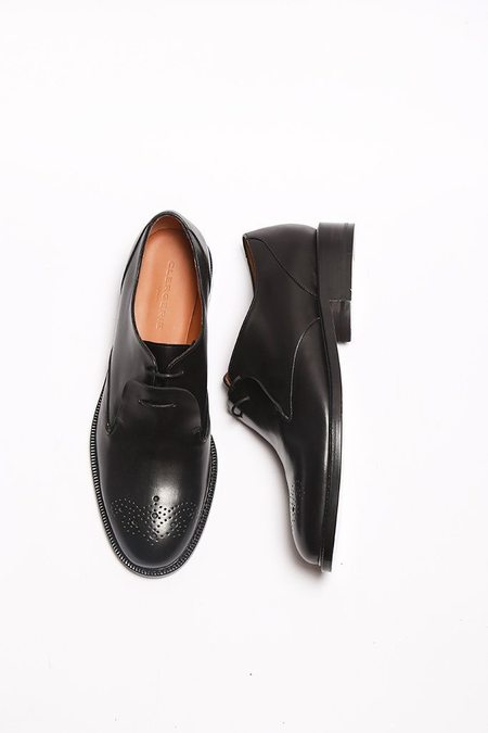 Robert Clergerie Rary Oxford - Black