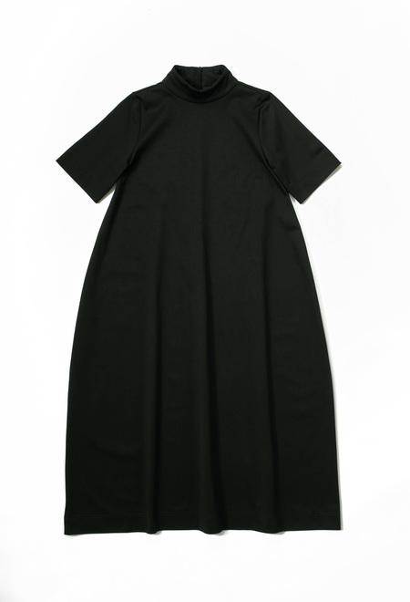 Samuji YESENIA DRESS - BLACK