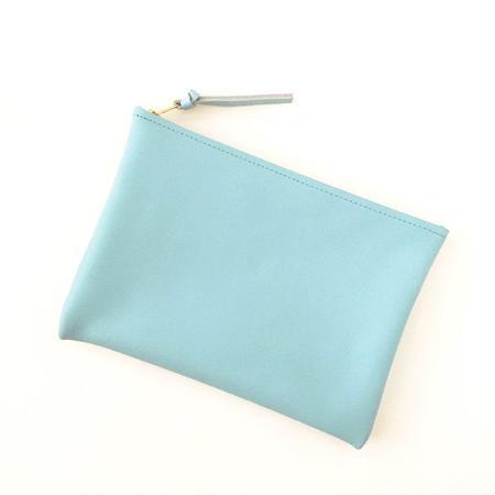 Ara Handbags ARA Clutch NO.2 - Sky