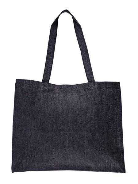 A.P.C. Daniel Shopping Bag - Indigo
