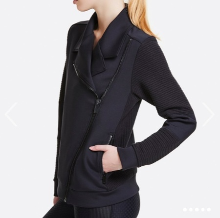 Alala Moto Jacket