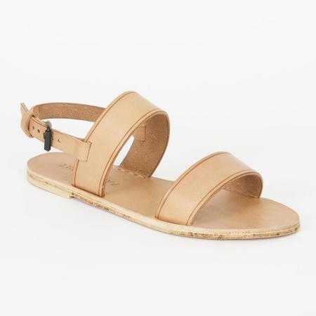 Pam Left Pam Right Tenor Sandal - Nude