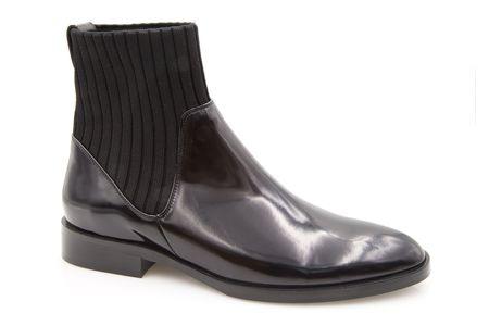 Vince Perlow Boots - Black