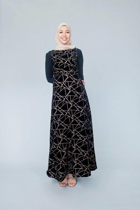 Sara Duke The Carter Dress