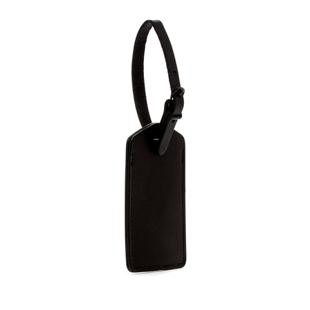 Graf Lantz Leather Travel Tag