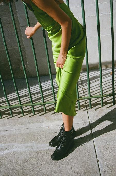 Rachel Comey Dame Combat Boot - Black