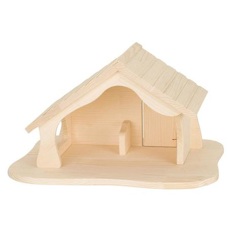 Kids Shop Merci Milo Wooden Barn House