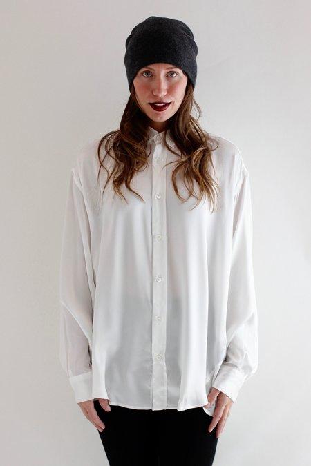 Katharine Hamnett Nicola Shirt - White