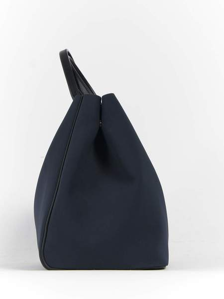 Troubadour Tote Bag - Navy