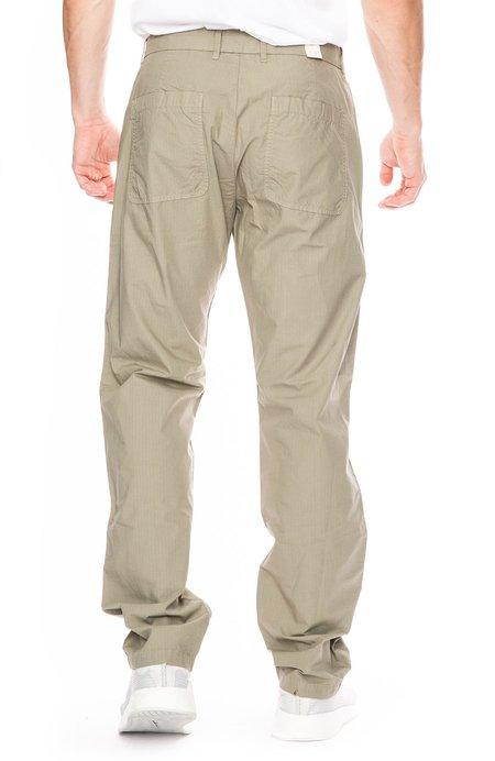 Gant Ripstop Pant - Duffle Green