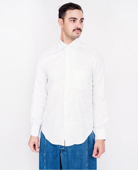 House of the Very Islands Classic Shirt - White