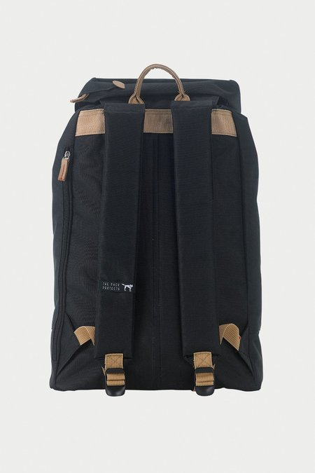 UNISEX The Pack Society PREMIUM BACKPACK - BLACK