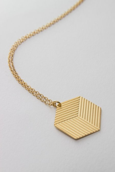 MOODLIKEME BOX B NECKLACE