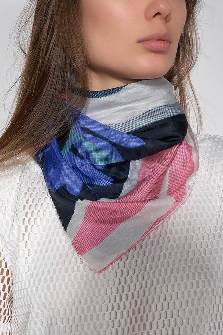MINO DOT COD 01 scarf