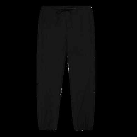3.1 Phillip Lim CLASSIC TUXEDO LOUNGE PANT - BLACK