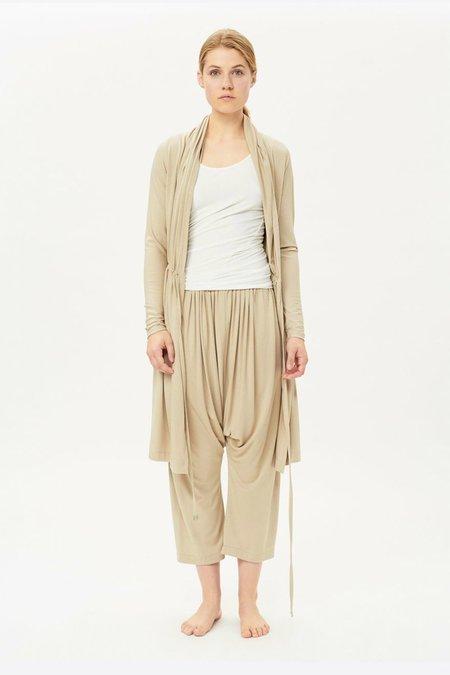 About Wear Sarouel Pants - Beige
