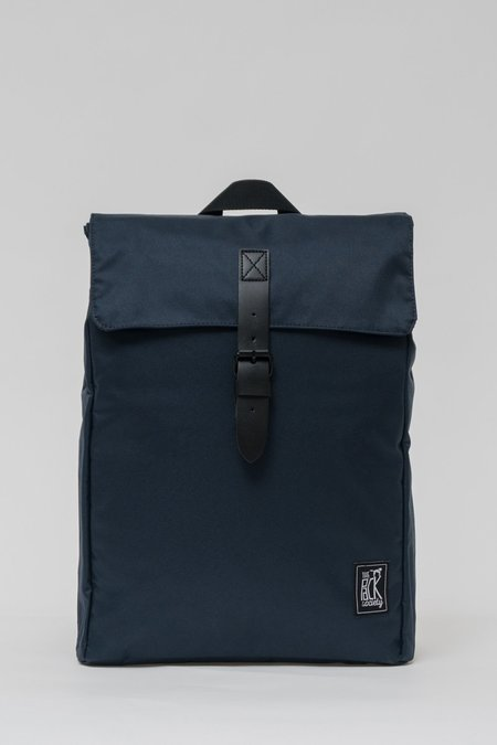UNISEX The Pack Society SQUARE BACKPACK -  DARK BLUE
