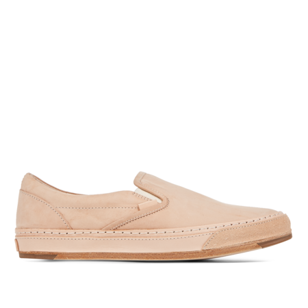 Hender Scheme MANUAL INDUSTRIAL PRODUCTS 17 slip on - NATURAL