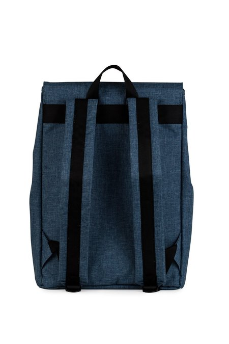 UNISEX The Pack Society SQUARE BACKPACK - LIGHT BLUE