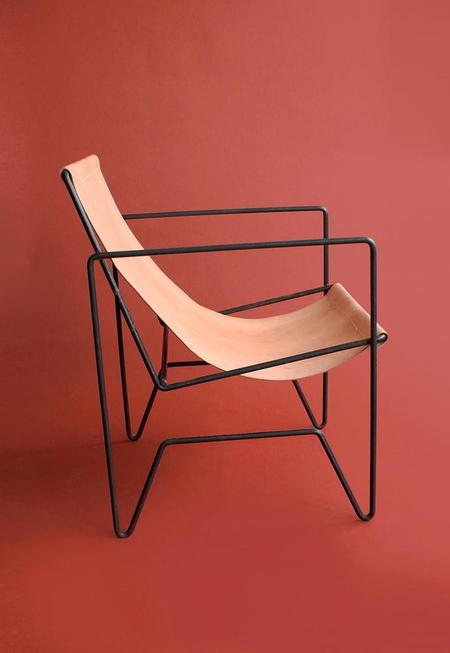 Nelson Smith 1010 Chair