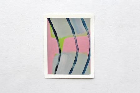 Philip Harrell Untitled 07 Painting