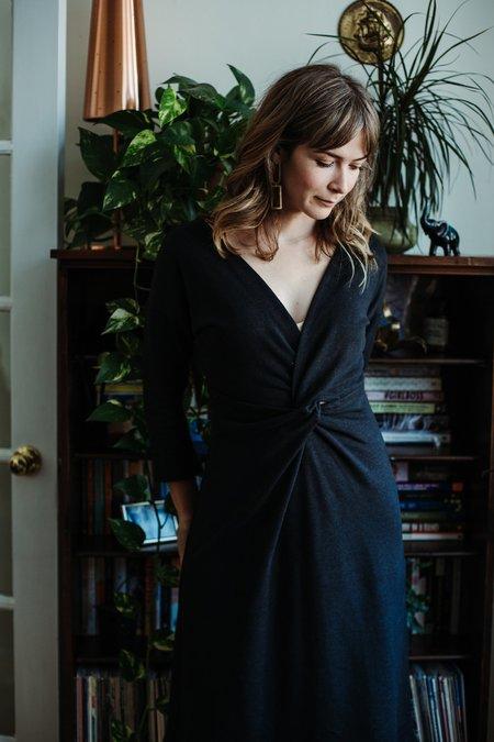 Ursa Minor Jagger Dress - Black