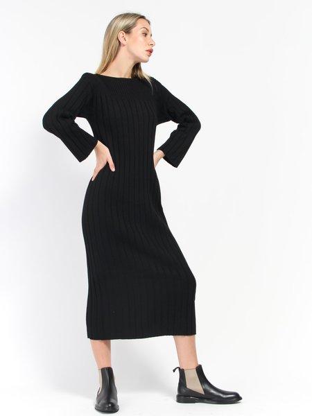 Kowtow Grace Dress - Black