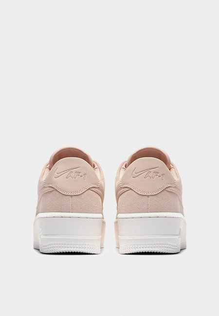 Nike Air Force 1 Sage Low - Particle Beige