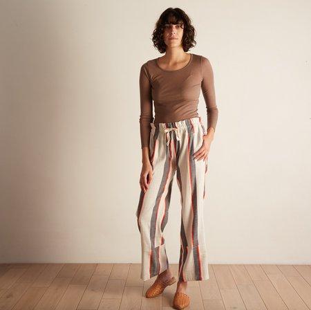 Lemlem Naomi Drawstring Pants