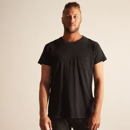 Levi's Vintage Sportswear Tee - black