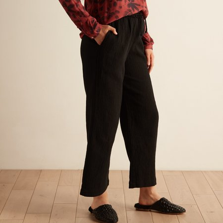 Nico Nico O'Connor Quilted Wide Leg Pant
